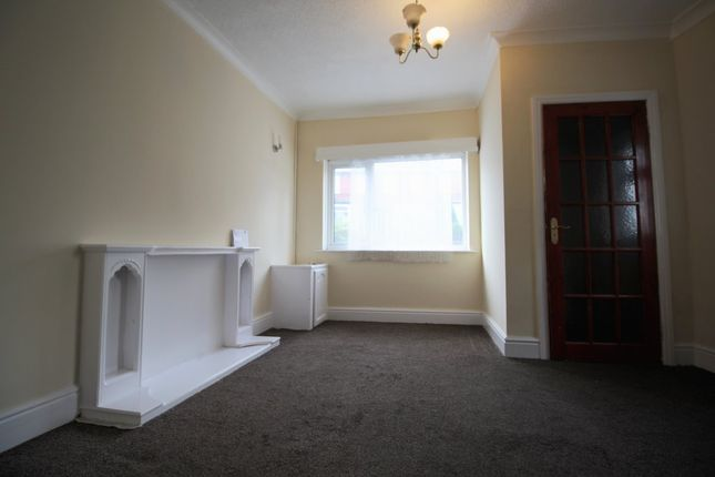 Thumbnail Terraced house to rent in Seamer Road, Scarborough