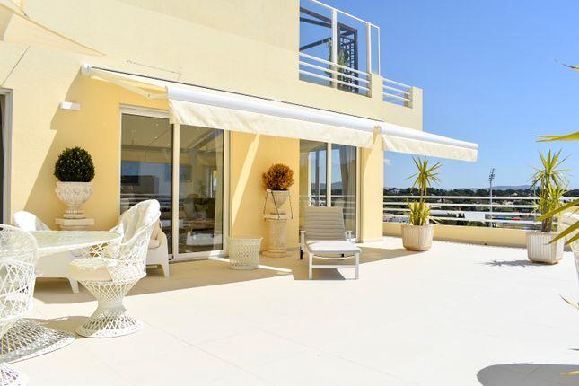 Outdoor Area of Avenida Tivoli, Edificio Europa, Vilamoura, Loulé, Central Algarve, Portugal