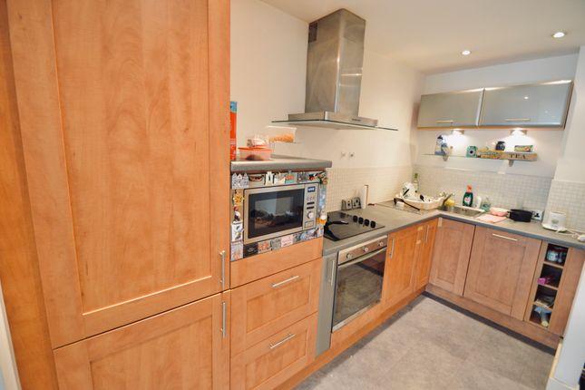 Kitchen of Woolpack Lane, Nottingham NG1