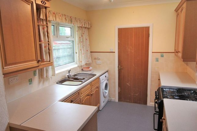 Kitchen of Booker Avenue, Mossley Hill, Liverpool L18
