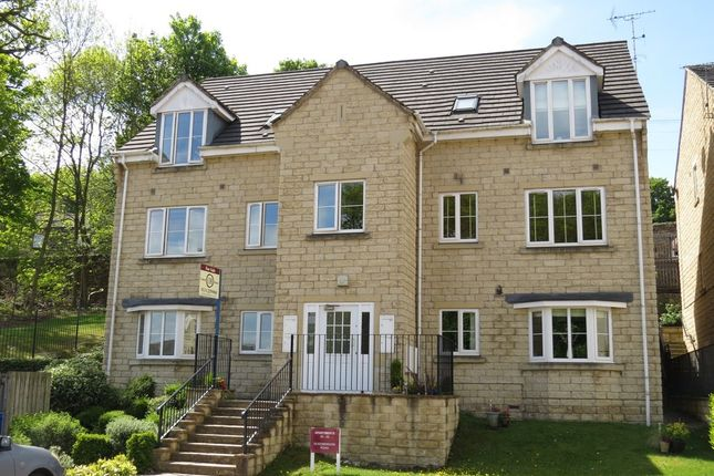 Thumbnail Flat for sale in Queenswood Road, Wadsley Park Village, Sheffield