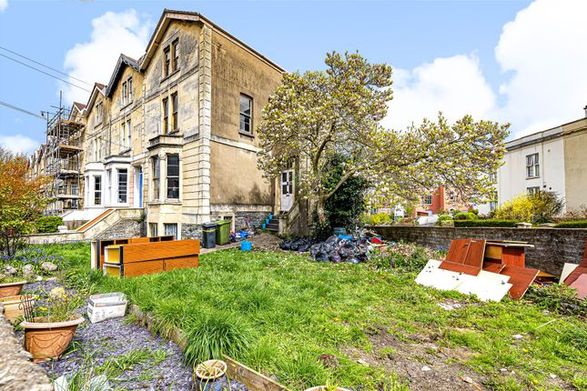 Thumbnail Semi-detached house for sale in Eastfield Road, Cotham, Bristol