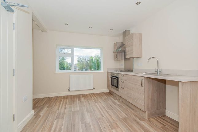 2 bed flat for sale in Grange Drive, Spalding