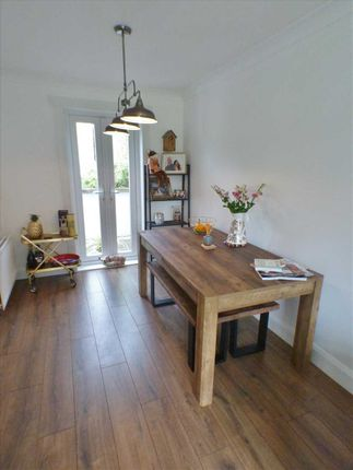 Dining Area of Cloverhill View, West Mains, East Kilbride G74