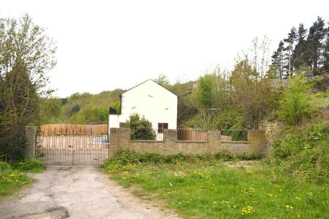 Thumbnail Land for sale in Upper Brow Road, Huddersfield
