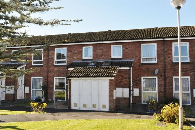 Thumbnail Property for sale in Nicholas Court, Newlands Spring, Chelmsford, Essex
