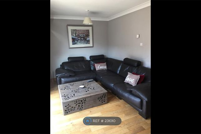 Thumbnail Terraced house to rent in Nonsuch Close, Canterbury