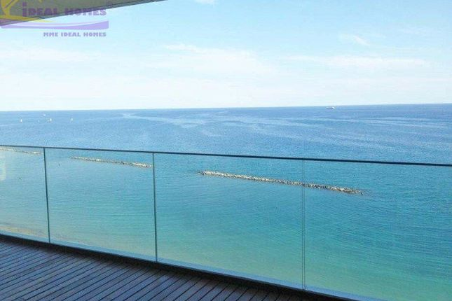 Thumbnail Apartment for sale in Seafront, Limassol (City), Limassol, Cyprus