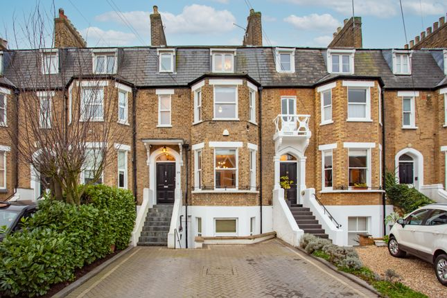 Thumbnail Town house for sale in Church Road, London