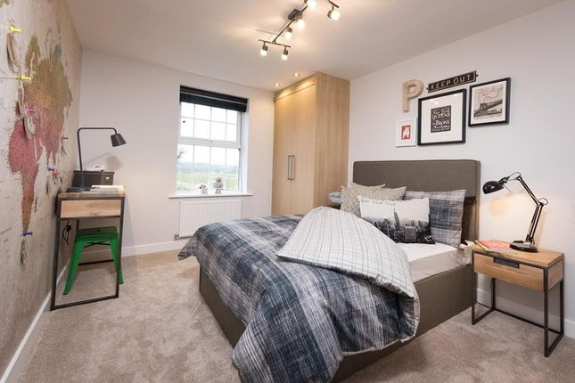 "Winstone Bedroom of ""Winstone"" at Harland Way, Cottingham HU16"