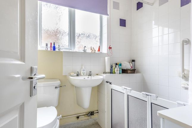 Bathroom of Hillary Drive, Didcot OX11