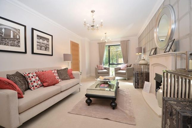 Thumbnail Terraced house to rent in Giles Crescent, St Andrews Road, Uxbridge