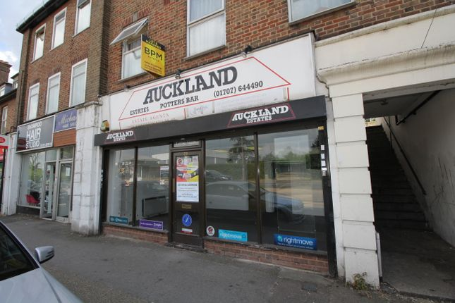 Thumbnail Office to let in Cranborne Parade, Mutton Lane, Potters Bar