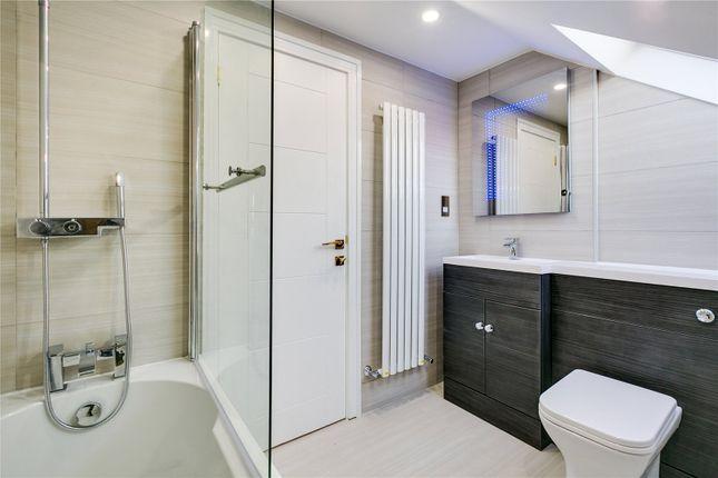 Bathroom of Boileau Road, Barnes, London SW13