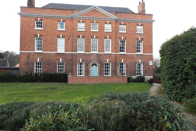Thumbnail Flat to rent in Hainton House, Branston, Lincoln