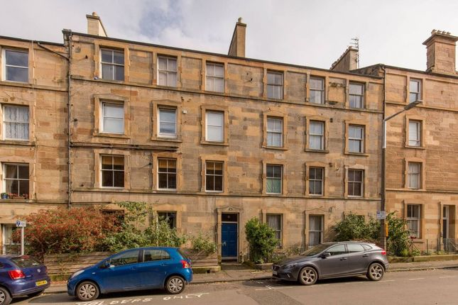 Thumbnail Flat for sale in 8, Flat 1 Livingstone Place, Marchmont