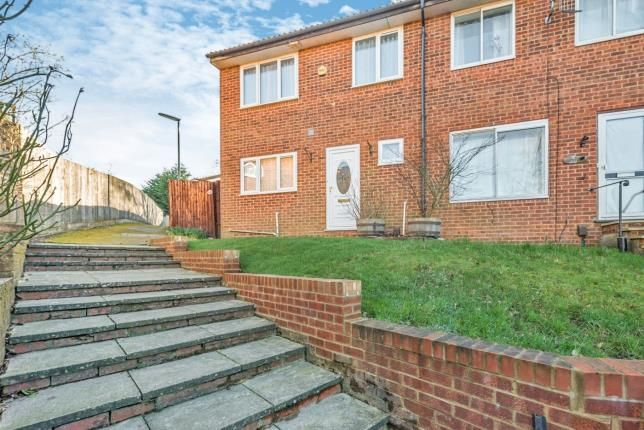End terrace house for sale in Spencer Way, Redhill, Surrey