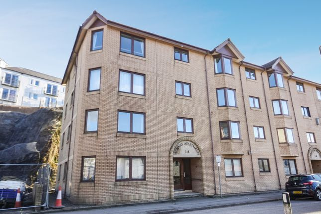 Thumbnail Flat for sale in Albany Apartments, Oban