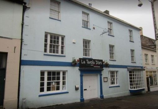 Thumbnail Commercial property for sale in Town Street, Shepton Mallet