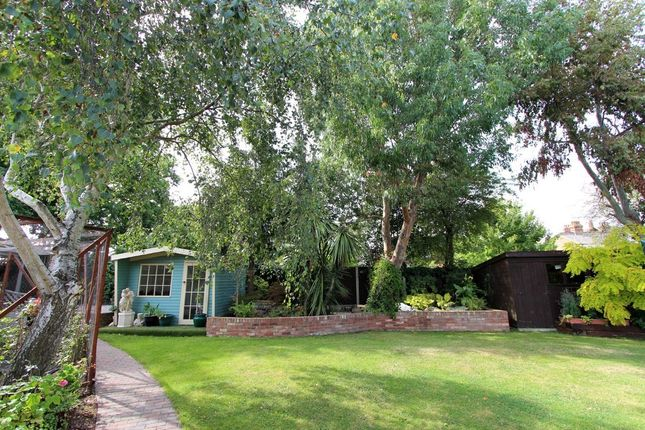 Thumbnail Semi-detached house for sale in Byford Close, Rayleigh