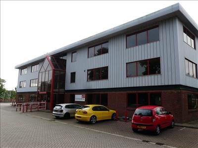 Office To Let In Clover House Thanet Way John Wilson Business Park Whitstable