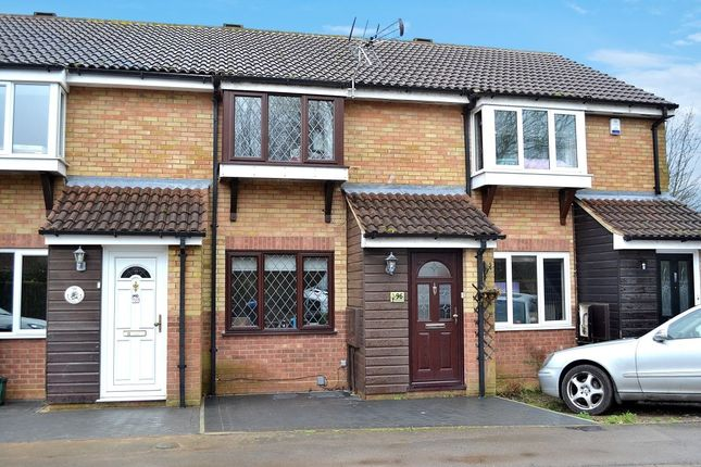 Thumbnail Terraced house for sale in Markwell Wood, Harlow