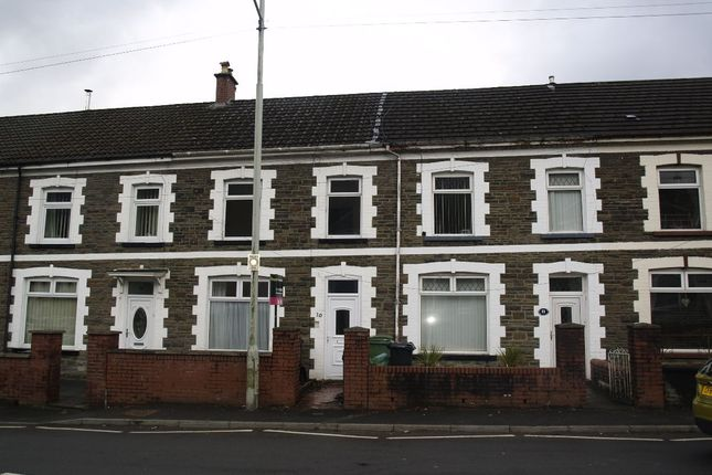 Thumbnail Terraced house to rent in The Avenue, Edwardsville