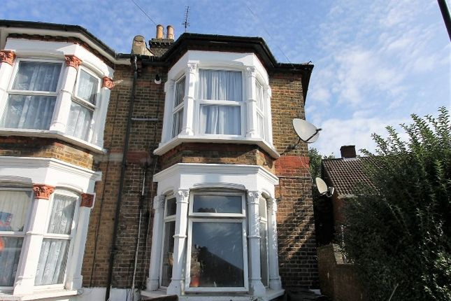 Thumbnail Flat for sale in Bury Street, London