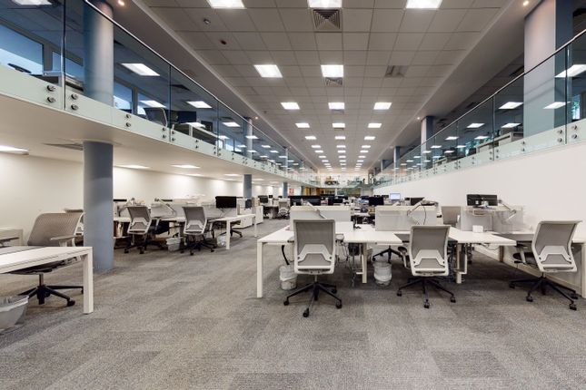 Thumbnail Office to let in Whitfield Street, London