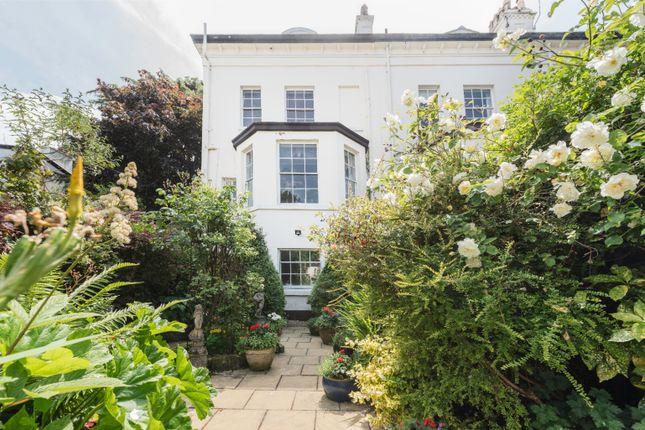 Thumbnail End terrace house for sale in Village Road, Prenton