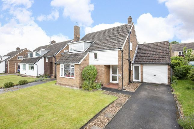 Detached house for sale in Barfield Crescent, Shadwell, Leeds