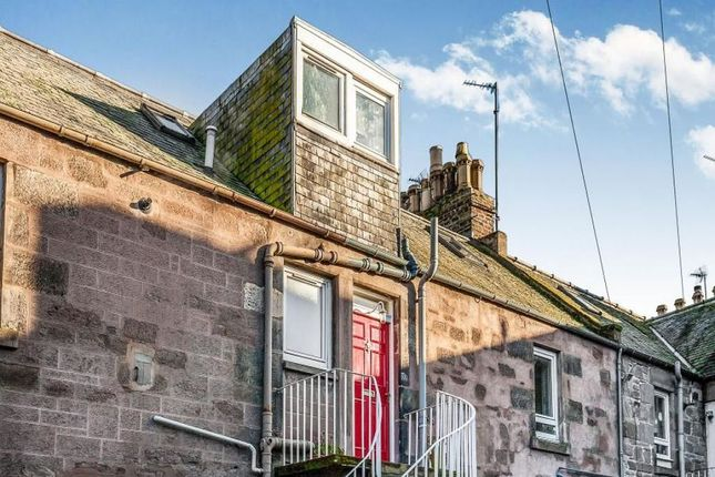 Thumbnail Flat for sale in Erskine Street, Montrose