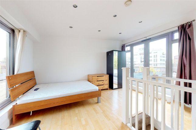 Picture No. 24 of Futura House, 169 Grange Road, London SE1