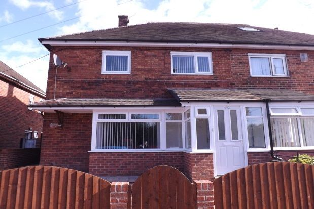 Property to rent in Beverley Drive, Bentilee, Stoke-On-Trent
