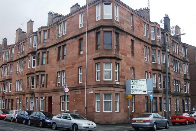 Thumbnail Flat to rent in Niddrie Road, Glasgow