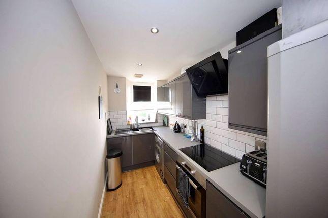 Kitchen of Pitkerro Road, Dundee DD4