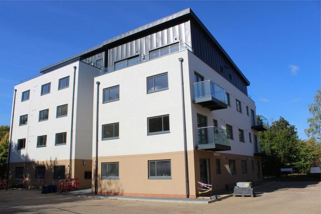 Thumbnail Flat for sale in Guthrie House, Bretton Green, Peterborough
