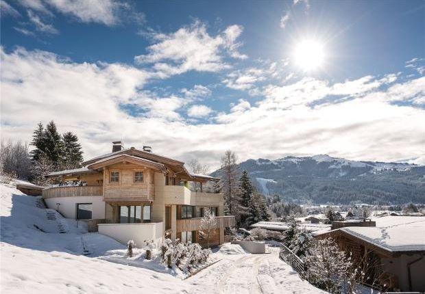Thumbnail Parking/garage for sale in Chalet Reith, Kitzbuhel, Tirol, Austria, 6370