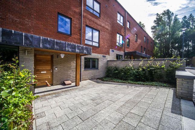 Thumbnail Flat for sale in 14A Primrose Terrace, Edinburgh