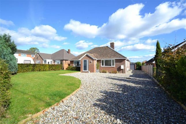 Thumbnail Detached bungalow for sale in Henwick Lane, Thatcham, Berkshire