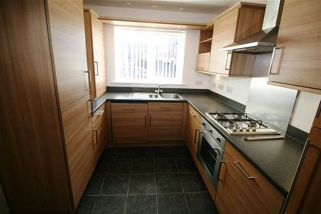 Thumbnail Terraced house to rent in Druridge Drive, Newcastle Upon Tyne