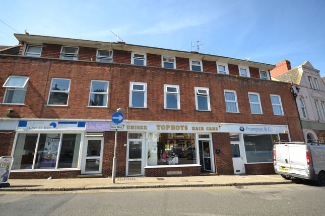 Thumbnail Maisonette to rent in Station Road, Bexhill On Sea
