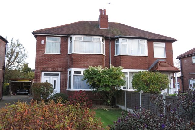 3 bed semi-detached house for sale in Woodland Road, Halton, Leeds