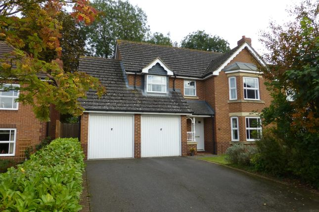 Thumbnail Property for sale in Suthern Close, Oakham