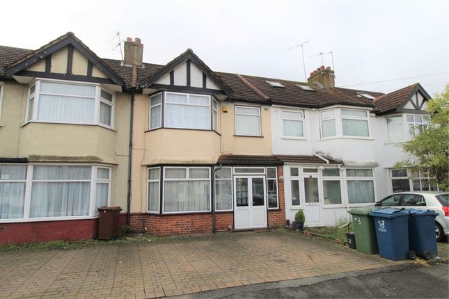 Glenalmond Road, Harrow, Middlesex HA3