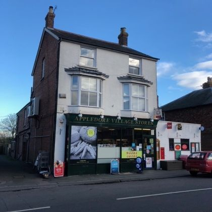 Thumbnail Retail premises for sale in Ashford, Kent