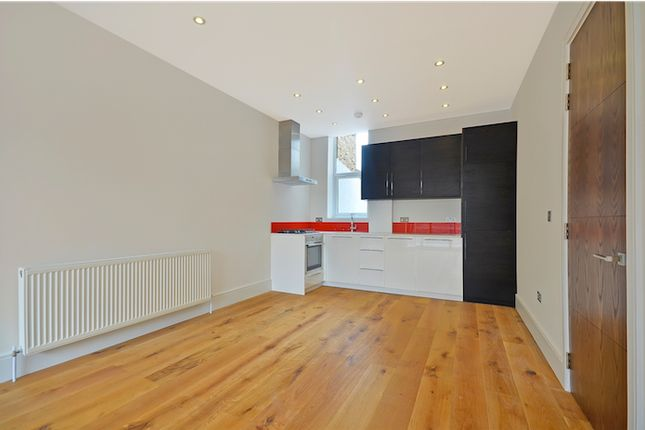 Thumbnail Flat for sale in Railton Road, Brixton