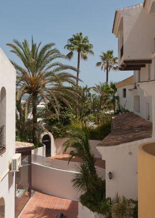 Views of Spain, Málaga, Marbella, Cabopino