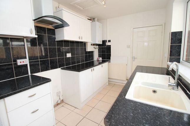 Thumbnail Property to rent in Kings Crescent, Edlington, Doncaster