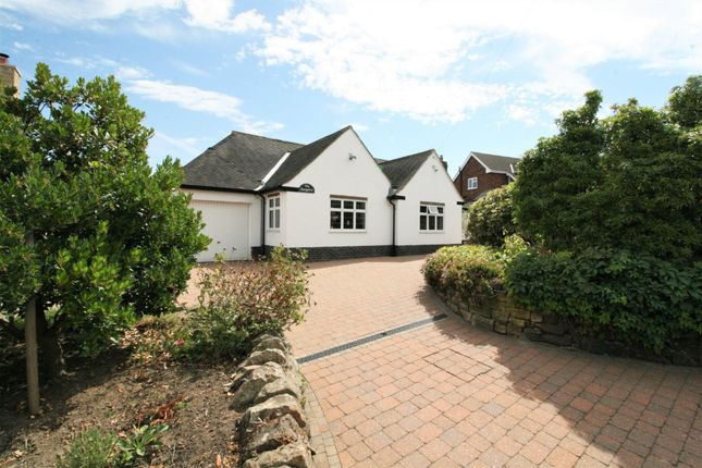 Thumbnail Detached house for sale in Wilkin Hill, Barlow, Dronfield